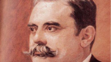Photo of Buenaventura Cádiz Patiño, Personaje Ilustre de la Tercera