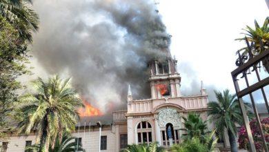 Photo of 6ta Alarma de Incendio