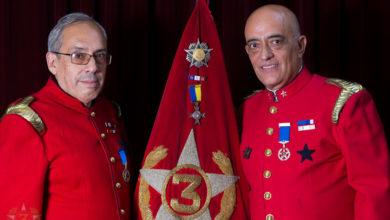 Photo of HIMNO BOMBEROS DE SANTIAGO