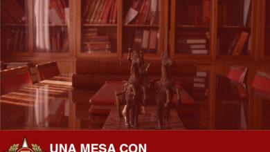 Photo of Mesa con Historia