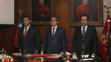 Photo of Sesión 3 del 3 en la Heroica