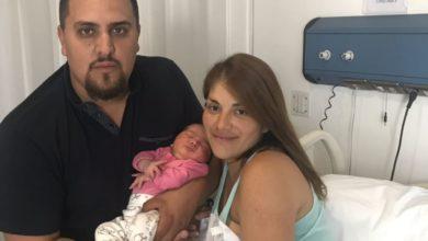 Photo of ¡Crece la familia Tercerina: bienvenida Antonia!