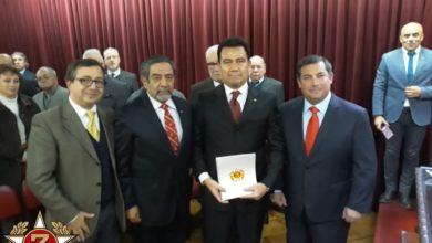 Photo of Ingreso de nuevos voluntarios