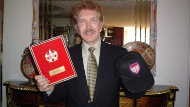Photo of V.H Ángel Bravo Ramírez