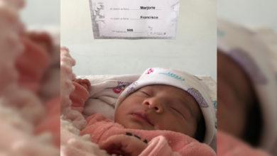 Photo of ¡Crece la familia Tercerina, bienvenida Isidora!