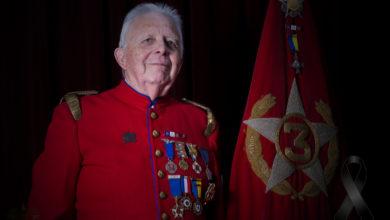 Photo of Comunicado por fallecimiento V.H. Mario Harris Campillay
