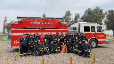 Photo of Ejercicio de Compañía «Búsqueda  y Rescate»