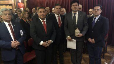 Photo of ¡Ingreso de nuevos Tercerinos!