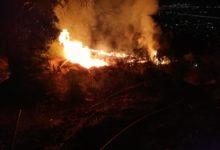 Photo of Fuego en Parque Metropolitano: emergencia afectó restos de madera y pastizales