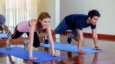 Photo of Clases sugeridas de actividad física y saludable