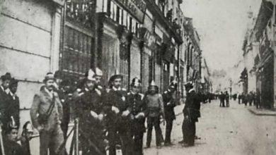 Photo of 1931: Guardia del Orden
