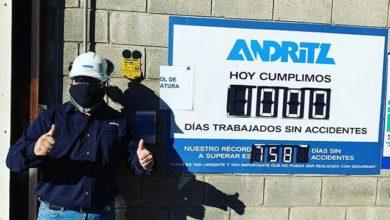 Photo of 1000 días sin accidentes: la experiencia del Tercerino Claudio Pinto Astudillo.